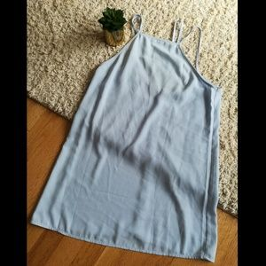 Forever 21 Powder Blue Cami